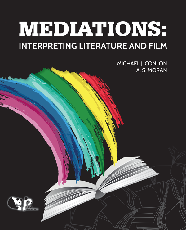 mediations cover - Titles