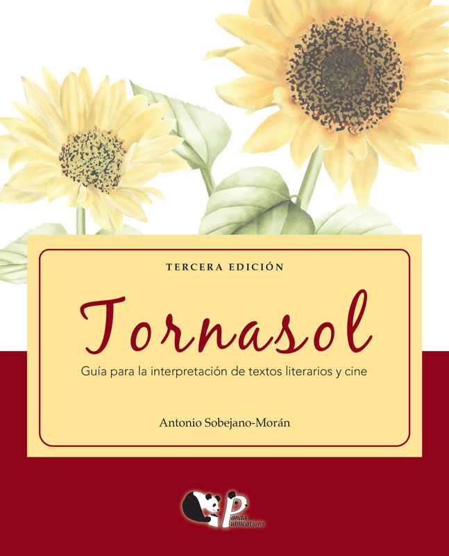 tomasol cover - Titles