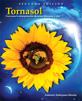 tornasol book cover - Titles